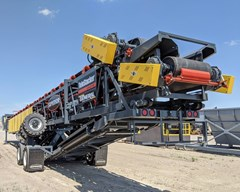 Conveyor - Stacking For Sale 2020 Superior 36X136TSLP