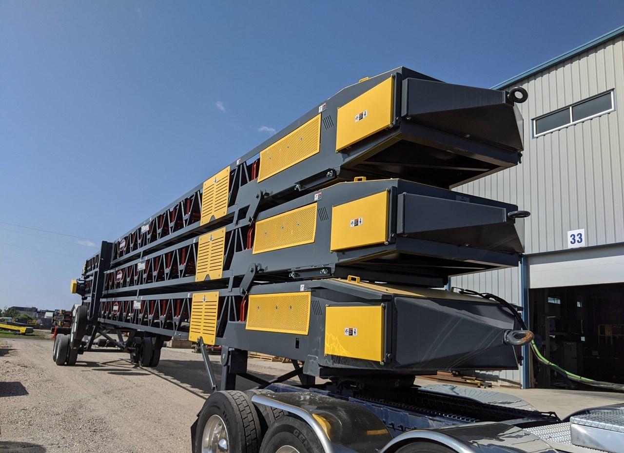2020 Superior 42X70STSP-TRL Conveyor - Transfer For Sale