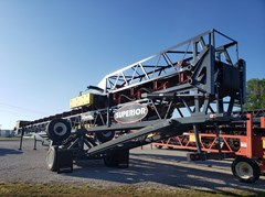 Conveyor - Stacking For Sale 2019 Superior 30X95PRSC