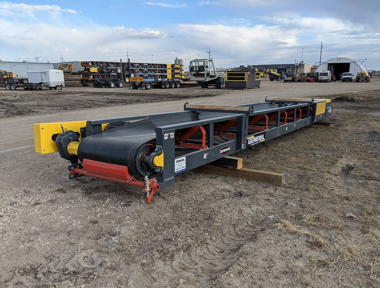 2019 Superior 36X30CFC Conveyor - Transfer For Sale