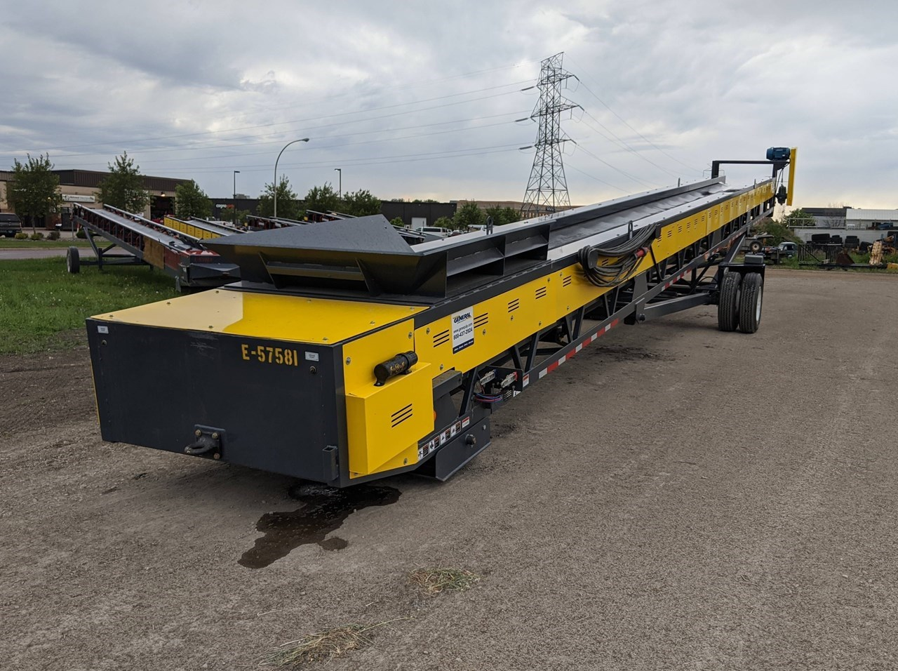2019 Other 48X65 Conveyor - Transfer For Sale