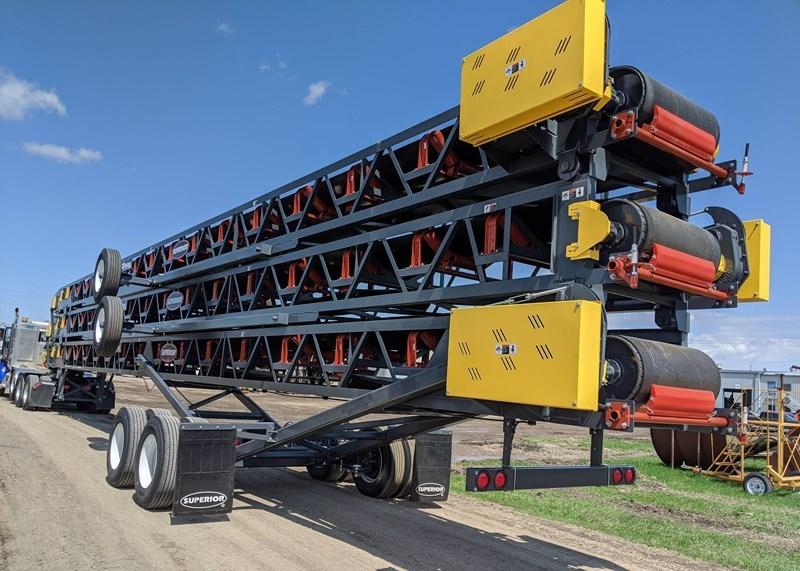 2020 Superior 36X70STSS-TRL Conveyor - Transfer For Sale