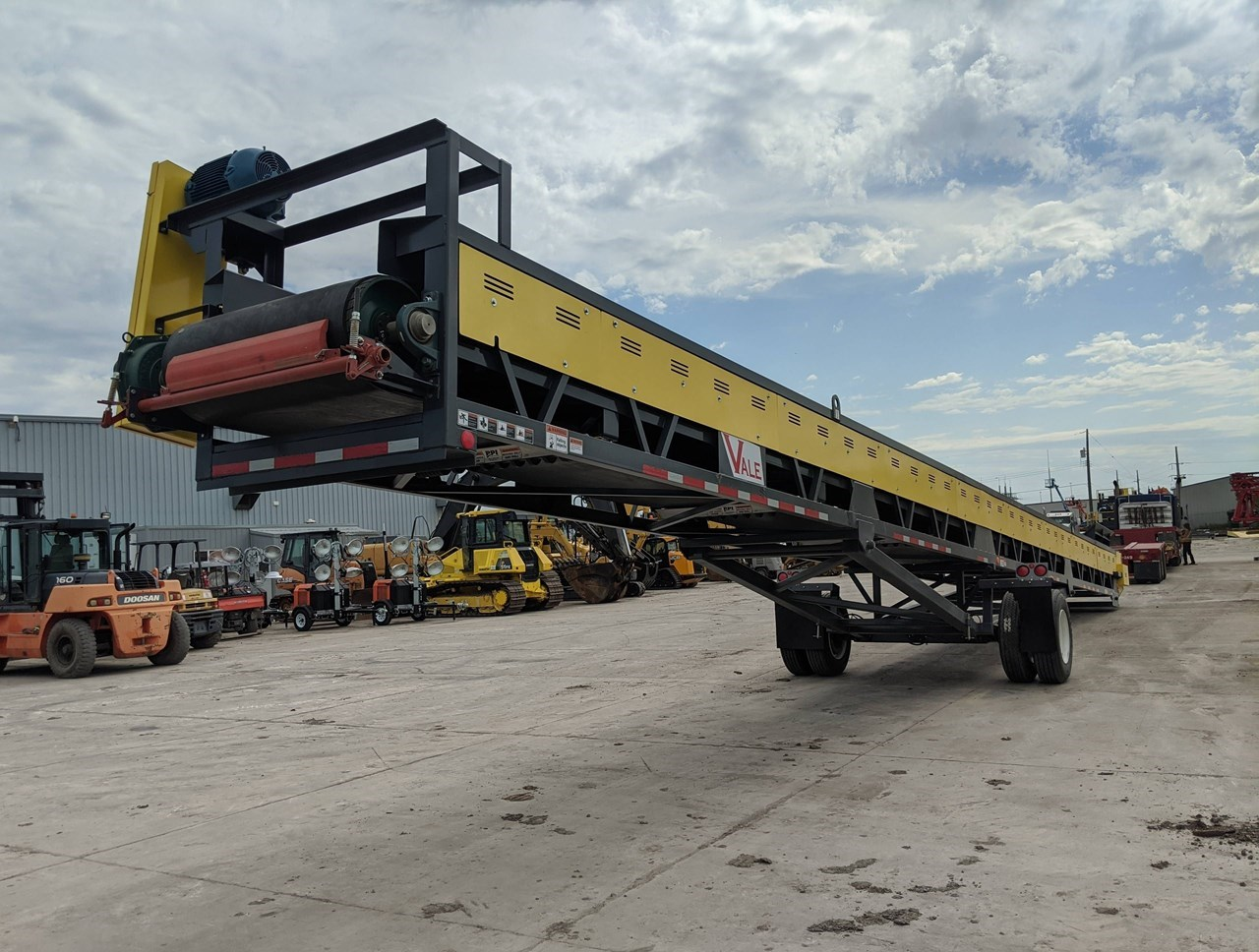 2020 Other 48X65 Conveyor - Transfer For Sale