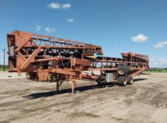 Conveyor - Stacking For Sale 1995 Superior 36X125PRSC