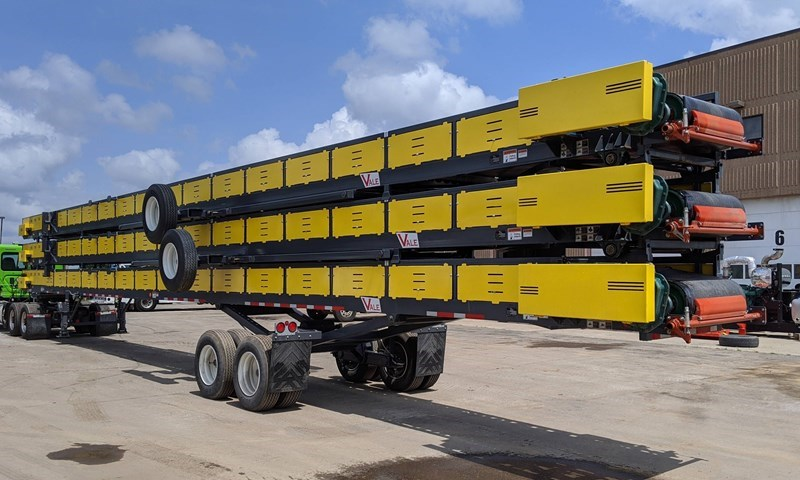 2020 Other 42X70STSS-TRL Conveyor - Transfer For Sale