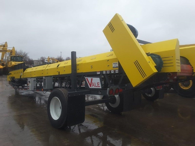 2019 Other 3630 Scale (Belt) & Scale Conveyor For Sale