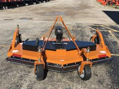 Finishing Mower For Sale 2018 Woods RD990X