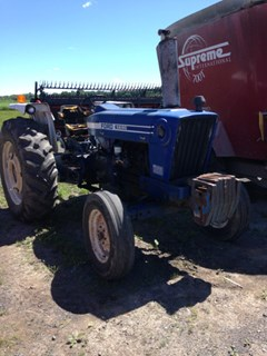Tractor For Sale Ford 5600 , 60 HP