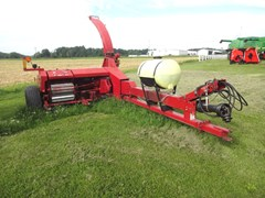 Forage Harvester-Pull Type For Sale New Holland FP240