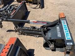 Trencher  Bobcat LT112