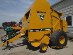 Baler-Round For Sale 2020 Vermeer 605N