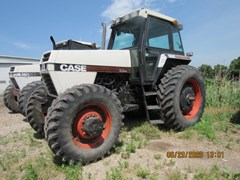 Tractor For Sale 1984 Case 1896 , 105 HP