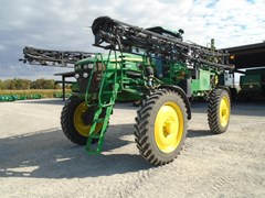 Sprayer-Self Propelled For Sale 2009 John Deere 4830