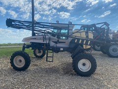 Sprayer-Self Propelled For Sale 2005 Spra-Coupe 4450 60'