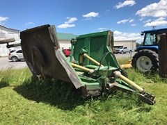 Rotary Cutter For Sale 2000 John Deere 1518