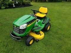 Lawn Mower For Sale 2015 John Deere S240