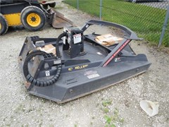 Rotary Cutter For Sale Bradco Ground Shark