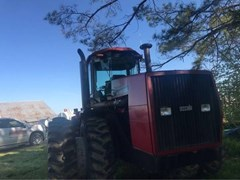 Tractor For Sale 1989 Case IH 9170 , 335 HP