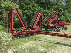 Tillage For Sale Case IH CRUMBLER