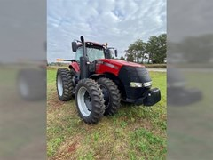 Tractor For Sale 2018 Case IH MAGNUM 340 , 340 HP