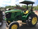 Tractor - Utility For Sale:  2016 John Deere 5055E , 55 HP