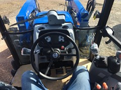 Tractor For Sale 2020 New Holland POWERSTAR 75:-Cab