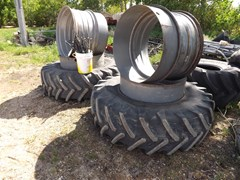 Attachments For Sale 1996 Case IH TRIPLES