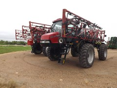 Sprayer For Sale 2011 Case IH 3230