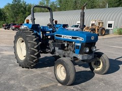 Tractor For Sale Ford 4630 , 63 HP