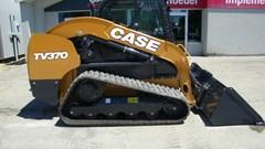 Skid Steer-Track For Sale Case TV370 , 75 HP