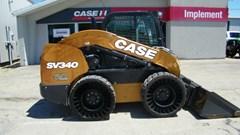 Skid Steer For Sale Case SV340 , 92 HP