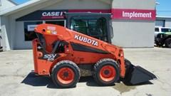 Skid Steer For Sale 2018 Kubota SSV65HRC , 65 HP