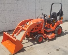 Tractor - Compact For Sale 2008 Kubota BX1850D