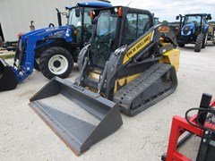 Skid Steer-Track For Sale 2015 New Holland C232