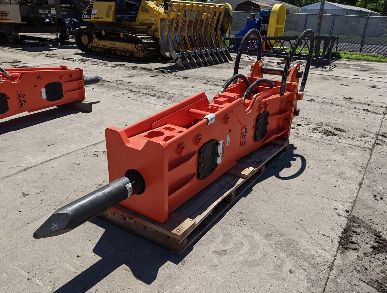 2020 NPK GH-15 Hammer For Sale