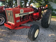 Tractor For Sale IH 656 , 63 HP
