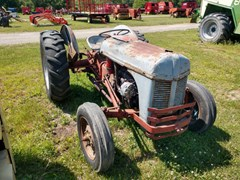 Tractor For Sale New Holland 2N