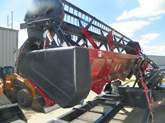 Header-Auger/Flex For Sale 2001 Case IH 1020