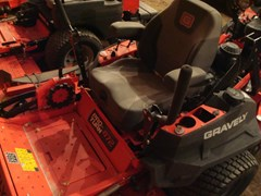 Zero Turn Mower For Sale 2016 Gravely PT472 , 35 HP