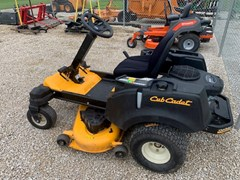 Zero Turn Mower For Sale 2016 Cub Cadet RZTS , 23 HP