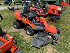 Riding Mower For Sale Husqvarna R220T