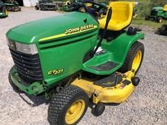 Lawn Mower For Sale 2001 John Deere GT225 , 15 HP