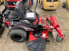 Zero Turn Mower For Sale 2017 Big Dog 936013 , 25 HP