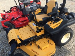 Zero Turn Mower For Sale 2013 Cub Cadet LZ60