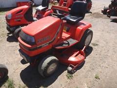Riding Mower For Sale Kubota G1900 , 18 HP