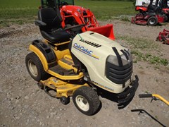 Riding Mower For Sale Cub Cadet GT2544 , 21 HP
