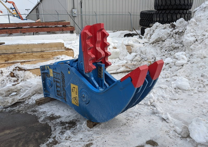 2020 Other MCP800 Excavator Attachment For Sale