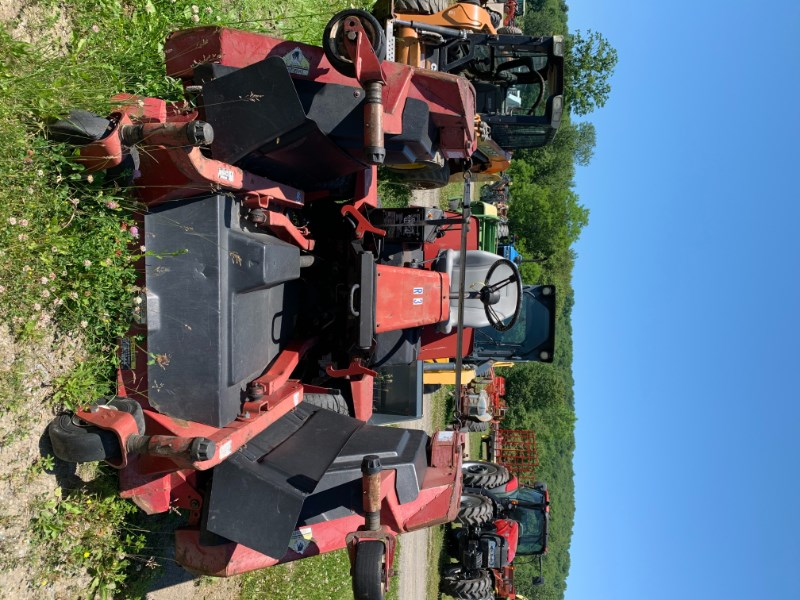 Toro Groundsmaster 455D Riding Mower For Sale