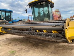Windrower-Self Propelled For Sale New Holland HW320