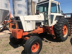 Tractor For Sale 1976 Case 1070